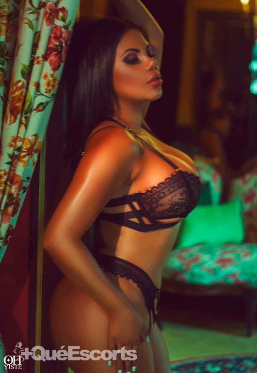 Kesha Ortega