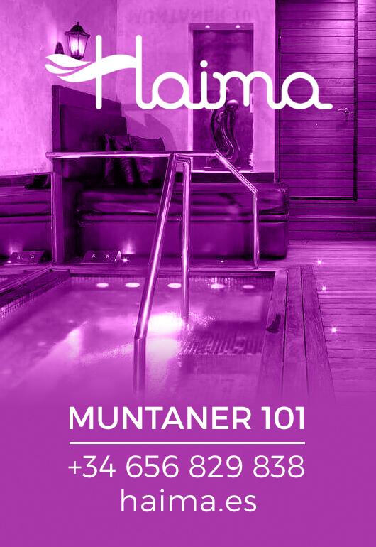Muntaner 101