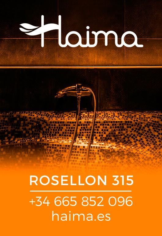 Rosellón 315