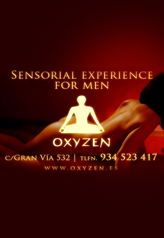 Oxyzen